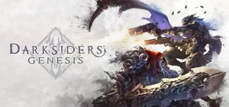 Buy Darksiders Genesis for Steam PC