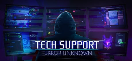 Buy Tech Support: Error Unknown for Steam PC