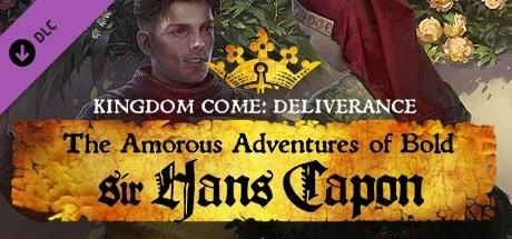 Buy Kingdom Come: Deliverance – The Amorous Adventures of Bold Sir Hans Capon for Steam PC
