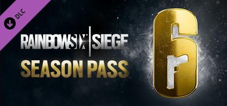 Tom Clancy's Rainbow Six® Siege - Season Pass