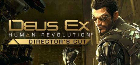 Buy Deus Ex: Human Revolution - Director's Cut for Steam PC