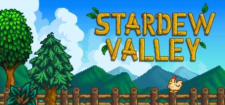 Stardew Valley EUROPE