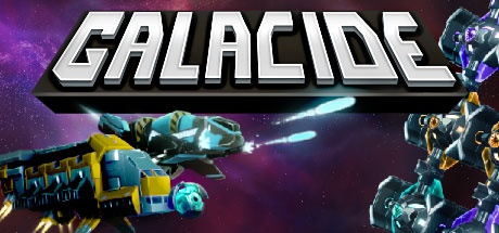 Buy Galacide for Steam PC