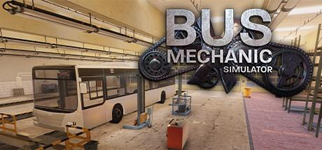 Buy Bus Mechanic Simulator for Steam PC