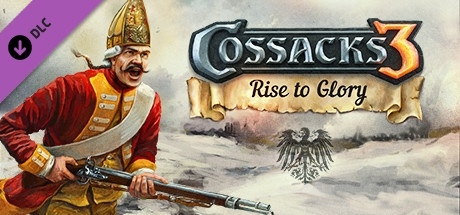 Buy Deluxe Content - Cossacks 3: Rise to Glory for Steam PC