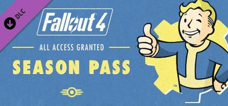 Buy Fallout 4 Season Pass for Steam PC