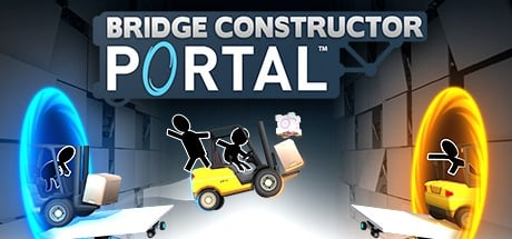 Buy Bridge Constructor Portal for Steam PC