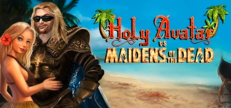 Buy Holy Avatar vs. Maidens of the Dead for Steam PC