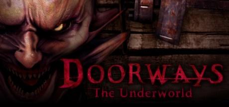 Buy Doorways: The Underworld for Steam PC