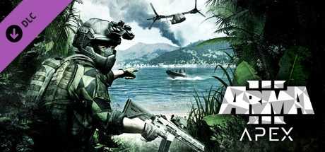 Buy Arma 3 Apex for Steam PC