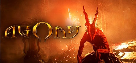 Buy Agony for Steam PC