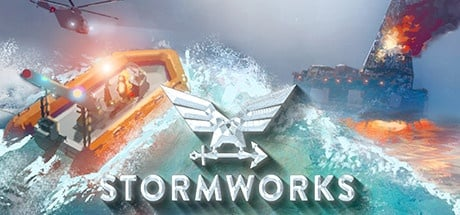Buy Stormworks: Build and Rescue for Steam PC