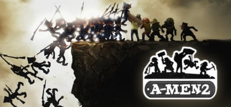 Buy A-Men 2 for Steam PC