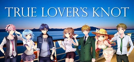 True Lover's Knot Deluxe Edition (OST + Bonus Artbook)