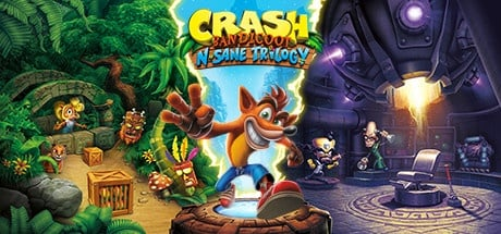 Buy Crash Bandicoot N. Sane Trilogy for Steam PC