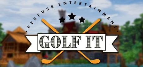 Buy Golf It! for Steam PC