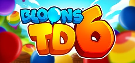 Buy Bloons TD 6 for Steam PC