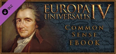 Buy Europa Universalis IV: Common Sense E-Book for Steam PC