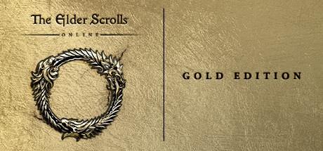 The Elder Scrolls® Online: Gold Edition Steam Edition
