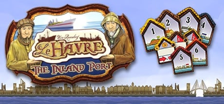 Buy Le Havre: The Inland Port for Steam PC