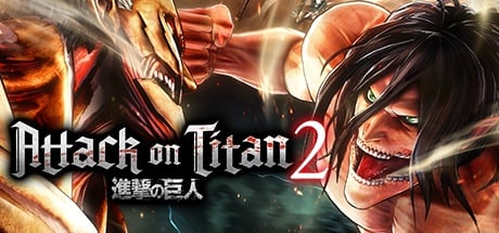 Buy Attack on Titan 2 - A.O.T.2 - 進撃の巨人2 for Steam PC