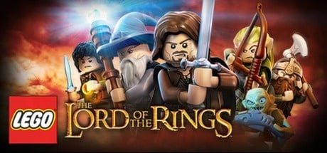 Buy LEGO The Lord of the Rings for Steam PC