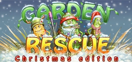 Buy Garden Rescue: Christmas Edition for Steam PC