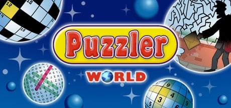 Buy Puzzler World for Steam PC