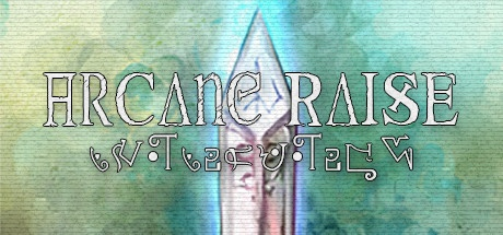 Buy - Arcane Raise - for Steam PC
