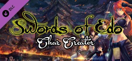 Sword of Asumi - Character Creator