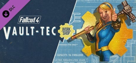Buy Fallout 4 Vault-Tec Workshop for Steam PC