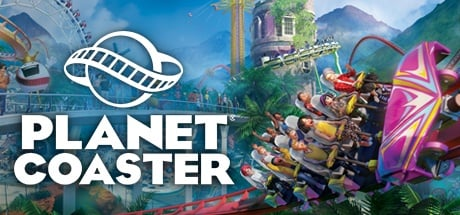 Buy Planet Coaster for Steam PC