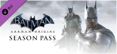 Buy Batman: Arkham Origins - Season Pass for Steam PC