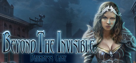 Buy Beyond the Invisible: Darkness Came for Steam PC