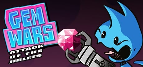 Buy Gem Wars: Attack of the Jiblets for Steam PC
