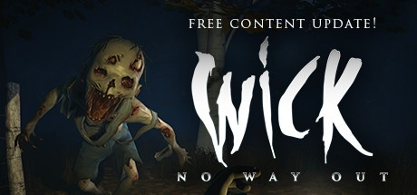 Buy Wick for Steam PC