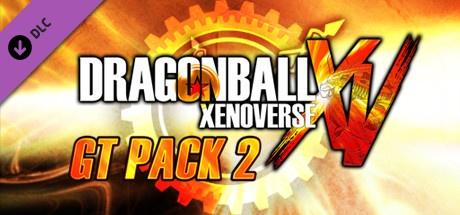 DRAGON BALL XENOVERSE GT PACK 2 (+ Mira and Towa)