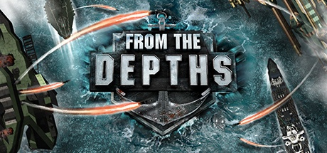 From the Depths EARLY ACCESS