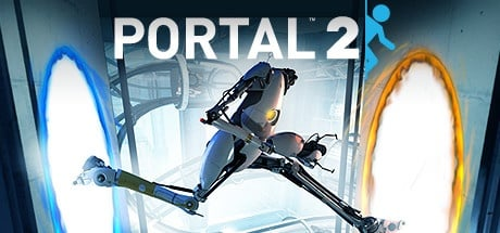 Portal 2 Europe On Steam Pc Game Hrk Game