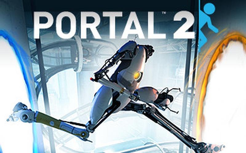 Image result for portal 2