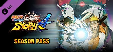 Buy NARUTO SHIPPUDEN: Ultimate Ninja STORM 4 - Season Pass for Steam PC