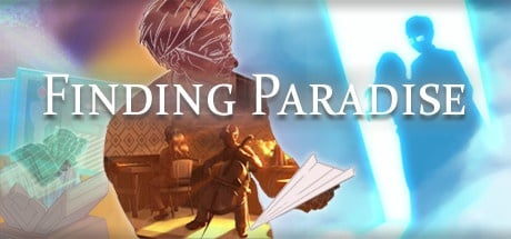 Buy Finding Paradise for Steam PC