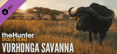 theHunter™: Call of the Wild - Vurhonga Savanna