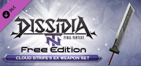 Buy DFF NT: Fusion Sword, Cloud Strife's EX weapon for Steam PC