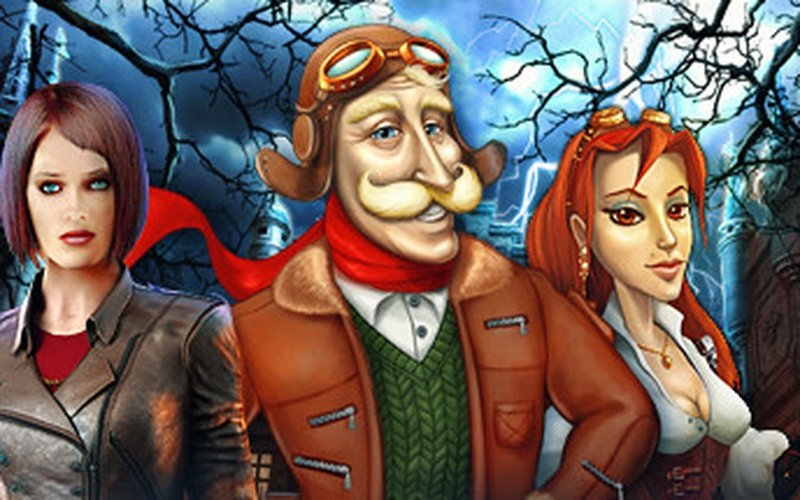 House Of Snark 6 In 1 Bundle Auf Steam Pc Spiele Hrk Game