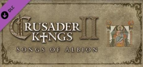 Buy Crusader Kings II: Songs of Albion for Steam PC