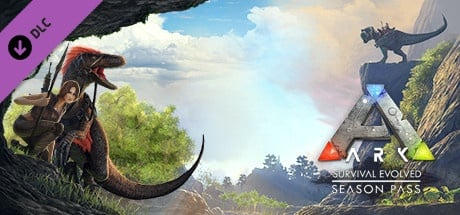 Buy ARK: Survival Evolved Season Pass for Steam PC