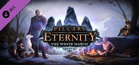 Buy Pillars of Eternity - The White March Part I for Steam PC