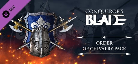 Buy Conqueror's Blade - Order of Chivalry Collector's Pack for Steam PC
