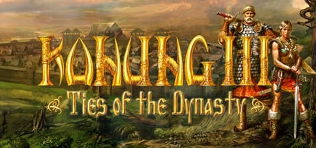 Buy Konung 3: Ties of the Dynasty for Steam PC